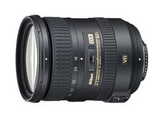 A perfectly versatile lens that can do just about anything you need! Click through to read my review of the Nikon 18-200mm f/3.5-5.6 lens.