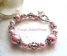 Hey, I found this really awesome Etsy listing at http://www.etsy.com/listing/108226825/stunning-breast-cancer-awareness