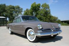 1953 Studebaker Commander for sale #1685983 | Hemmings Motor News