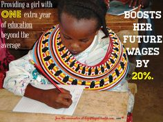 Join the #DayoftheGirl movement to support #education!