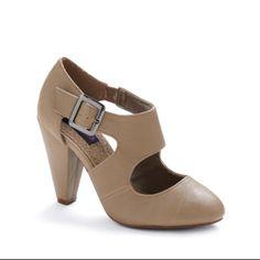 New best friend heel