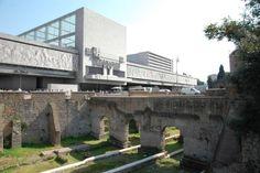Giuseppe Terragni a Roma | Area