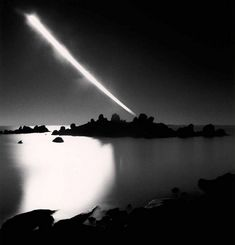 Michael Kenna, France, Photographie - Galerie Camera Obscura, Paris, France