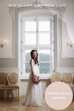 Cena: 300 € Silueta: A-Línia Veľkosť na štítku: 34 (EU) Značka/dizajnér: @hadassacouture Stav: Použité (oblečené na svadbe) Wedding Dresses, Fashion, Bride Dresses, Moda, Bridal Gowns, Fashion Styles, Weeding Dresses, Wedding Dressses, Bridal Dresses
