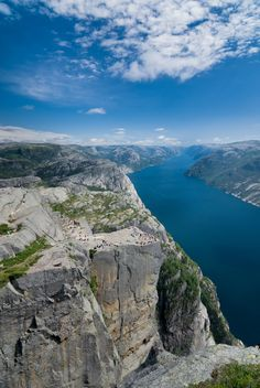 Norway is foremost and first a spot of fantastic natural beauty Norway Forest, Norway Nature, Norway Destinations, Norway In A Nutshell, Beautiful Norway, Visit Norway, Norway Travel, Fjord, Lofoten