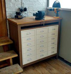 ikea drawers shared office ikea ikea man cave garage drawer unit garage storage ikea hacks kitchen islands creative home wish yurts storage