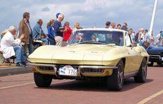 1965 - Chevrolet Corvette Stingray