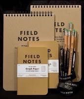 I've carried Field Notes for years. They're a bit retro, almost a bit scientific, and practically perfect for everything. The Luddite in me still prefers writing on paper. Secret Santa Gift Exchange, Personalised Gifts For Him, Business Writing, Writing Worksheets, Field Notes, Writing A Book, Writing Tips, Gifts For Husband, Inspirational Gifts