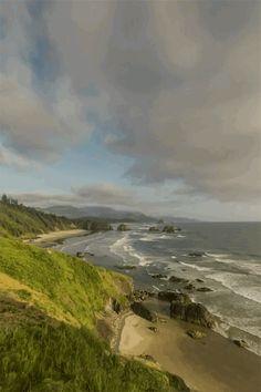 Sea View GIF