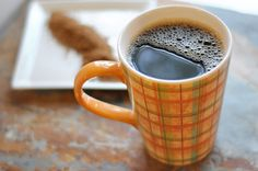 Homemade Chai-spiced Coffee - morning ritual worthy and just so good! || HeathersDish.com