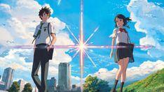 Kimi No Na Wa Filme Your Name Your Name Anime Anime Films Anime Movies