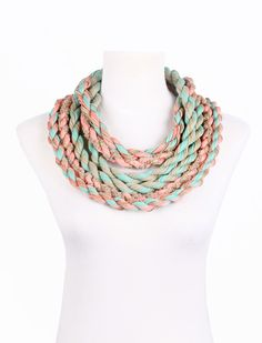 Twist Spring - Summer Collection Price $65.00