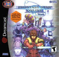Phantasy Star Online Version 2 - Sega Dreamcast: Disc(s) only. Ships in generic case. Disc(s) are professoinally cleaned. Guaranteed functional or replacement. Dream Cast, Playstation, Xbox, Phantasy Star Online, Sega Dreamcast, Sega Saturn, Classic Video Games, Sega Genesis, Wii U