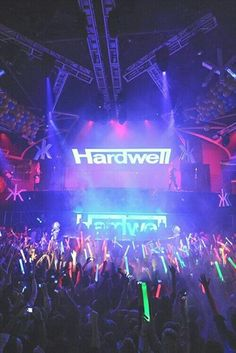 Hardwell how nice love to be there