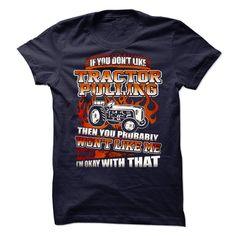(Deal Tshirt 1hour) tractor pulling [TShirt 2016] Hoodies, Funny Tee Shirts