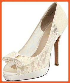 c79805199b9 Brianna Leigh Women s Queen Pump