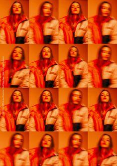 style + streetwear by Anna Neustroeva (Russia)- Fashion Grunge