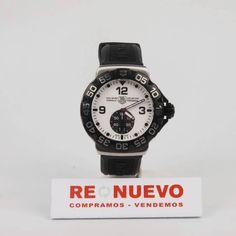 Reloj TAG HEUER FORMULA 1 GRAND DATE WAH1011#reloj# de segunda mano#tag heuer