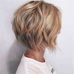 Short Hairstyles For 2018 - 10 | Fashion and Women