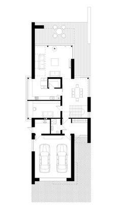 Residential house in Kleboniškis ‹ Archispektras