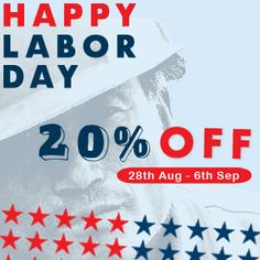 Mail Prospects releases Labor Day Offer – A Whopping 20% off on Purchases made above $10,000