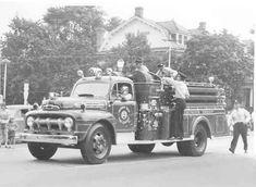 1951 Ford H Burlington NJ