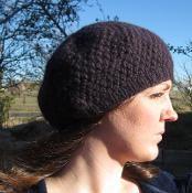 Hermione's Globe Hat - via @Craftsy