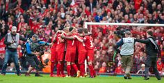 Hope becomes expectation: How the world reacted to Liverpool 3-2 Man City #LFC