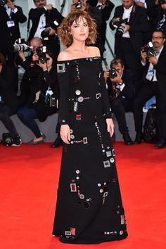 Pin for Later: All' der Hollywood Glamour beim Filmfest in Venedig