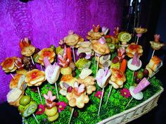 giardino salato