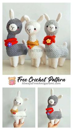 Crochet Cow, Crochet Animal Amigurumi, Crochet Baby Toys, Cute Crochet, Crochet Crafts, Crochet Projects, Crocheted Animals, Crochet Summer, Amigurumi Toys