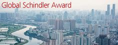 Global Schindler Award 2014/ Access to Urbanity: Designing the City as a Resource | ARCH-student.com New York Skyline, Competition, Awards, Student, Architecture, City, Travel, Design, Arquitetura