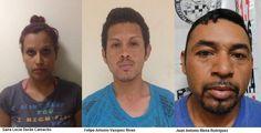Detienen a 3 personas por robo a un usuario bancario en el Periférico de la Juventud | El Puntero
