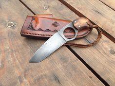 Les couteaux de Marco