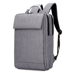 Business Women Backpack men Nylon Waterproof 14 inch laptop backpack Large Capacity Computer Backpacks school bags Stylish. Yesterday's price: US $67.28 (55.69 EUR). Today's price: US $26.91 (22.28 EUR). Discount: 60%.