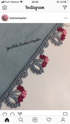 Crochet Trim, Crochet Lace, Diamond, Bracelets, Accessories, Jewelry, Embroidery, Crochet Ornaments, Jewlery