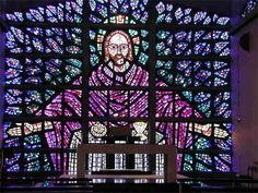 17 examples of gorgeous stained glass windows