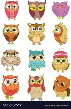 593 Mejores Imágenes De Buhos Y Tecolotes En 2019 Owls Barn Owls
