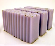 Fresh Picked Blackberry type Goats Milk Soap Bar by by WickedSoaps, $5.50
