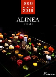 For those of us who love good food and don't mind paying for it, Michelin star restaurants are always worth a trip, especially if they are awarded 3 stars. Here are 2016's 3 star Michelin restaurants in United States.#Michelin #MichelinRestaurants #Alinea