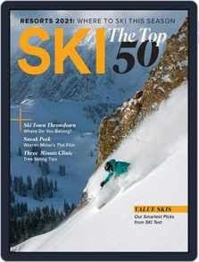 Ski (Digital) Subscription November 1st, 2020 Issue Ski Magazine, Monthly Magazine, Sports Magazine, Magazine Covers, Warren Miller, Ski Gear, Dream Life, Skiing, Ski