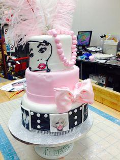 Price Chopper Liberty Mo Sculpted Cakes Cake Designs Sculpting Templates
