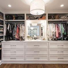 Merveilleux Closet Design, Decor, Photos, Pictures, Ideas, Inspiration, Paint Colors And