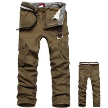 2016 Brand New Men Cargo Pants Military Army Pant 100% Cotton Khaki/Green/Brown/Black Big Size 30-44 High Quality Men Pants     Tag a friend who would love this!     FREE Shipping Worldwide     #Style #Fashion #Clothing    Buy one here---> http://www.alifashionmarket.com/products/2016-brand-new-men-cargo-pants-military-army-pant-100-cotton-khakigreenbrownblack-big-size-30-44-high-quality-men-pants/