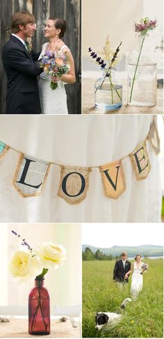 """This """"LOVE"""" banner is fabulous."""