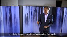 Waterfalls - Hiroshi Senju - 2013
