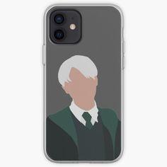 Slytherin, Hogwarts, Draco Malfoy, Harry Potter Phone Case, Harry Potter Stickers, Capa Harry Potter, Harry Potter Art, Diy Phone Case, Iphone Cases