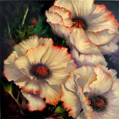 Gary Jenkins | Art Gallery | Beauty of Oil Painting | PBS