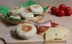 Feta, Food And Drink, Cheese, Vegetables, Breakfast, Recipes, Pane Pizza, Brioche, Salads