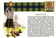 picture showing Johnstone history